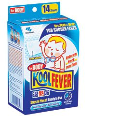 KOOLFEVER for Body