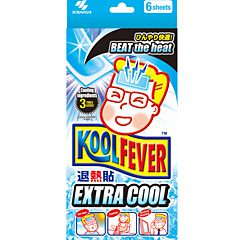KOOLFEVER EXTRA COOL